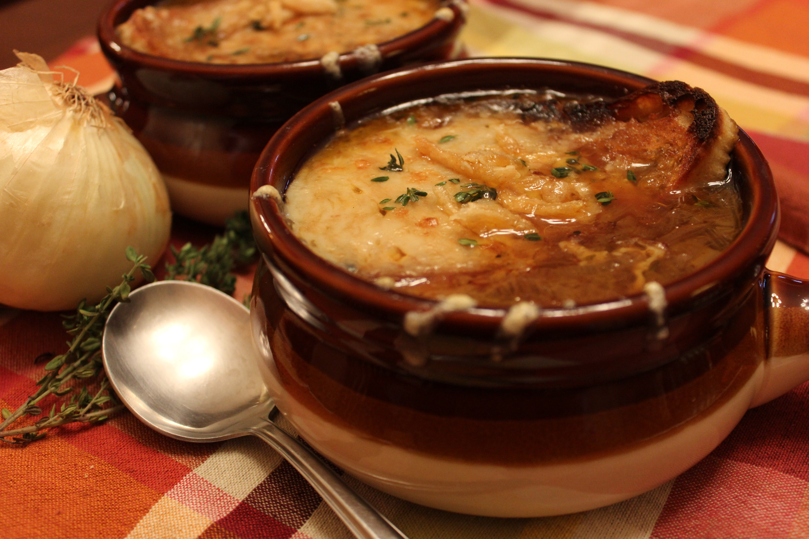 French Onion Soup  French ion Soup How To Feed A Loon