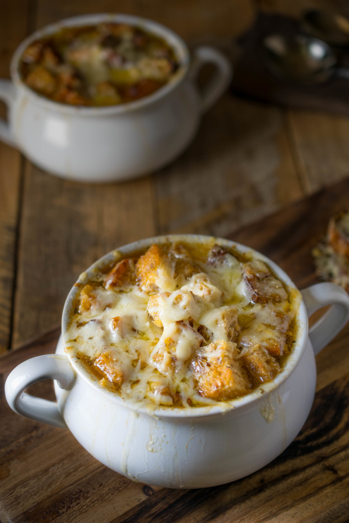 French Onion Soup Cheese  French ion Soup