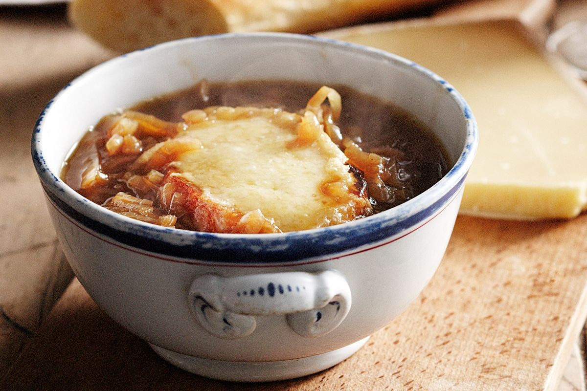 French Onion Soup  French onion soup Recipes delicious