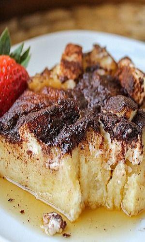 French Toast Casserole Cream Cheese  Cream Cheese French Toast Casserole Recipe