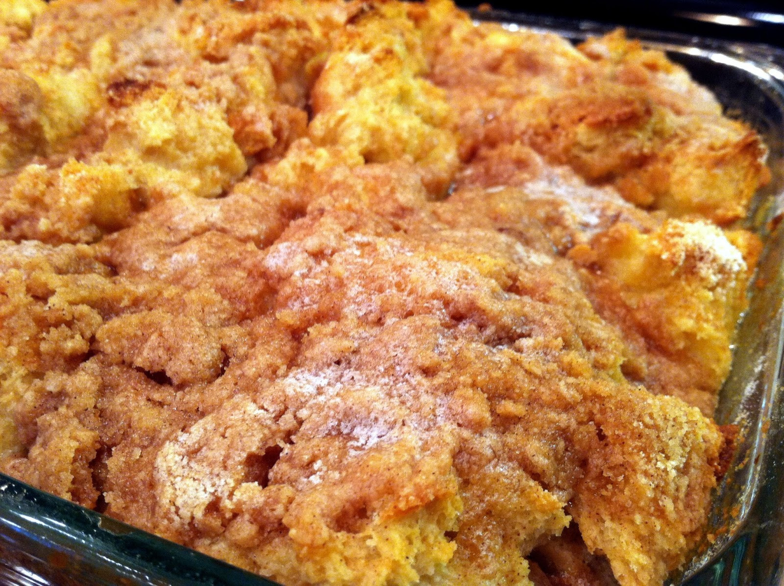 French Toast Casserole  e Couple s Kitchen Overnight Cinnamon French Toast