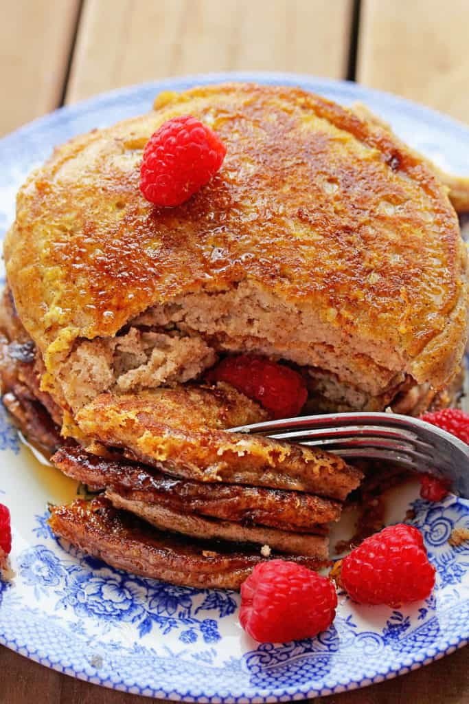 French Toast Pancakes  french toast pancakes bisquick