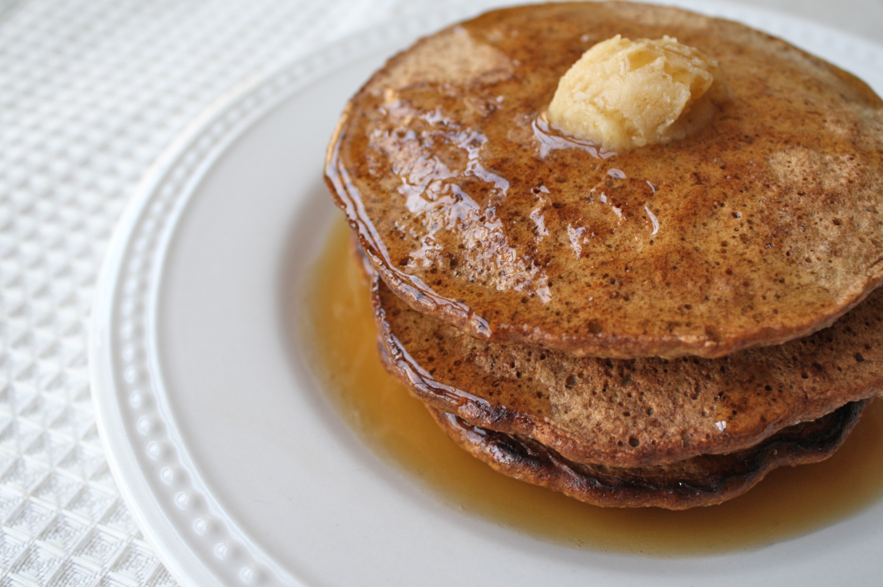 French Toast Pancakes  French Toast Pancakes