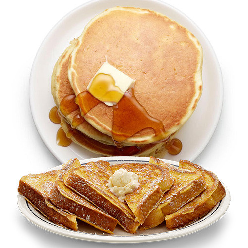 French Toast Pancakes  PANCAKES FRENCH TOAST