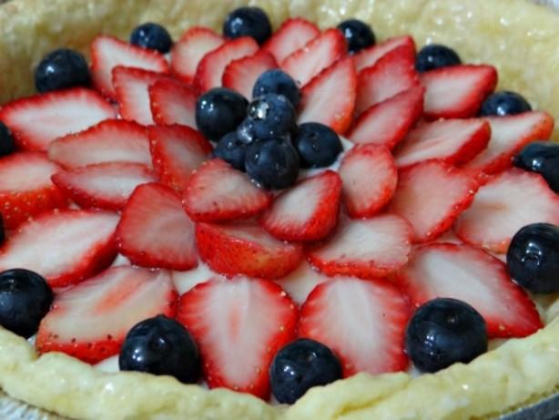Fresh Fruit Desserts  Healthy And Light Fruit Dessert Recipes And Ideas Genius