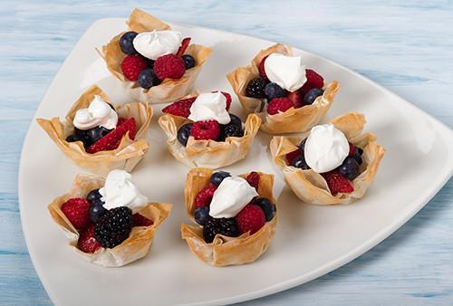Fresh Fruit Desserts  Fresh Fruit Fresh Fruit Desserts Recipes