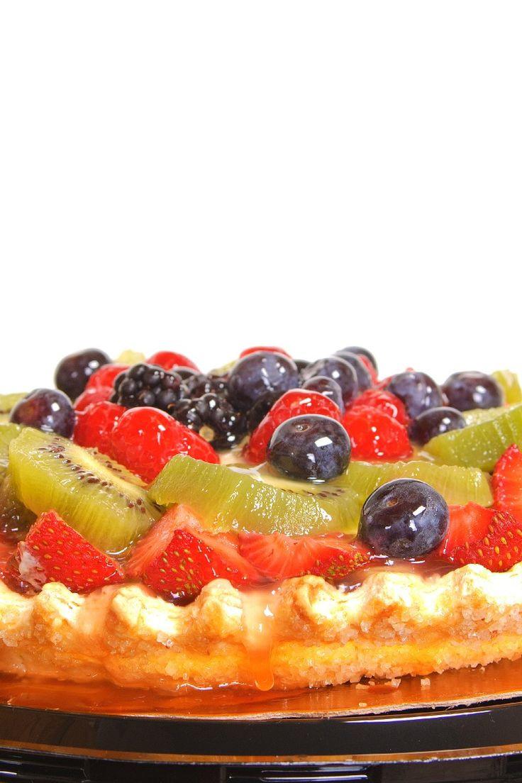 Fresh Fruit Desserts  11 best images about Dessert on Pinterest