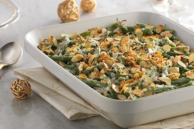 Fresh Green Bean Casserole  Fresh Green Bean Casserole Kraft Recipes
