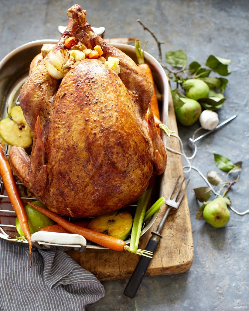 Fresh Market Thanksgiving Dinner  Thanksgiving Meals Made Simple Tips & Tricks for a