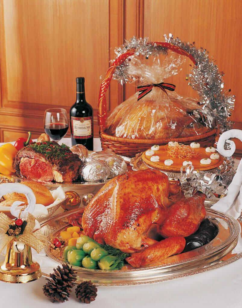 Fresh Market Thanksgiving Dinner  Holiday Menu – Cook s Fresh Market