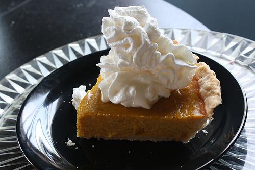 Fresh Pumpkin Pie Recipe  Fresh Pumpkin Pie Recipe