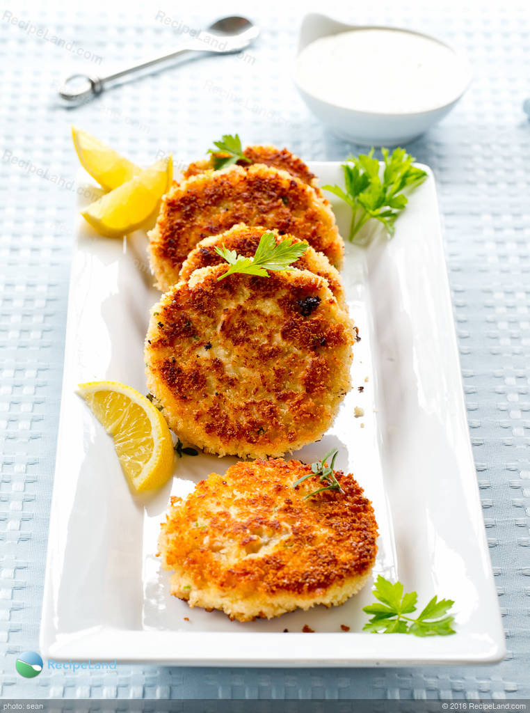 Fresh Salmon Patties  Secret Fresh Salmon Cakes Recipe