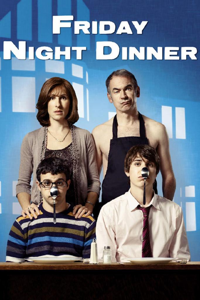 Friday Night Dinner  Big Talk Productions