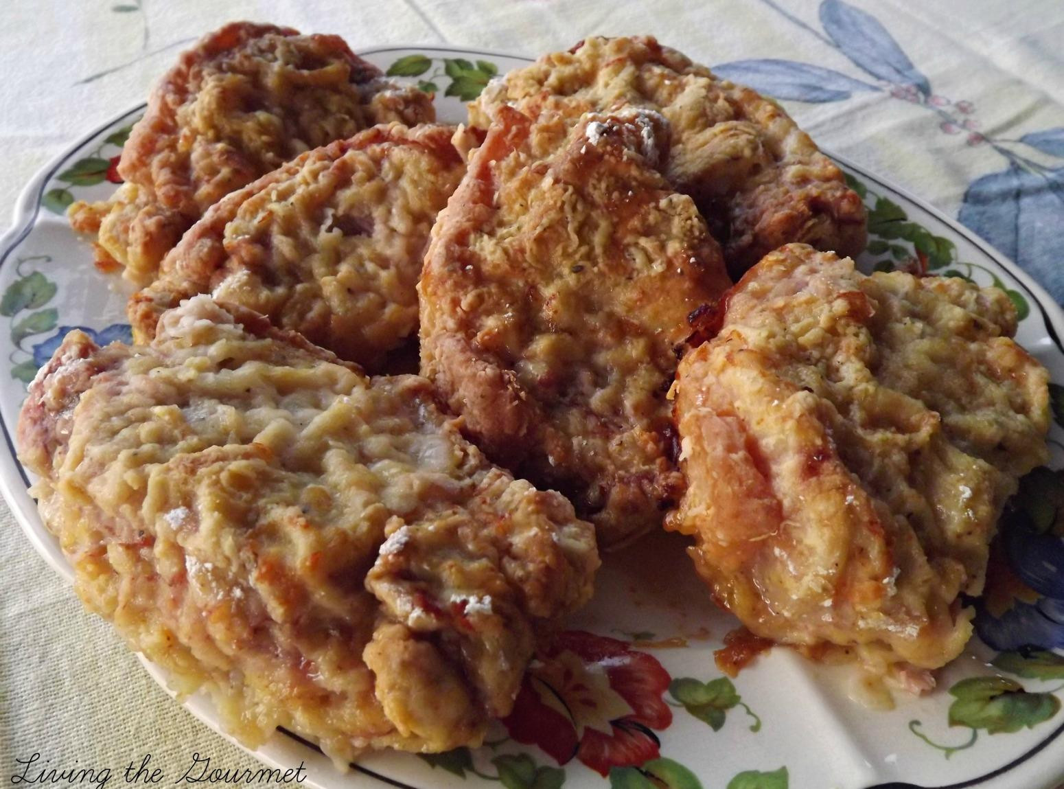 Fried Boneless Pork Chops Recipe  Oven Fried Boneless Pork Chops Recipe