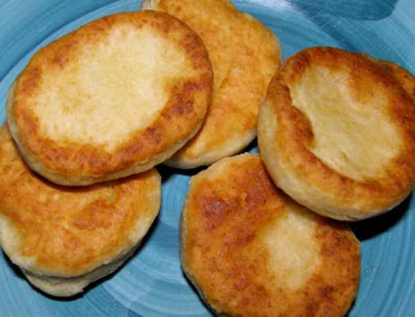 Fried Bread Recipe  Fried Bread Recipe Food
