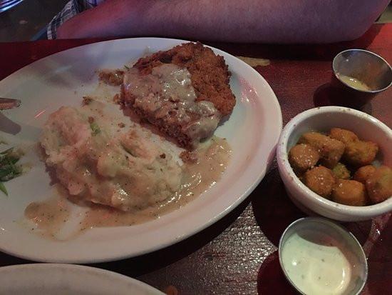 Fried Chicken Austin  Lucy s Fried Chicken Austin Restaurantanmeldelser