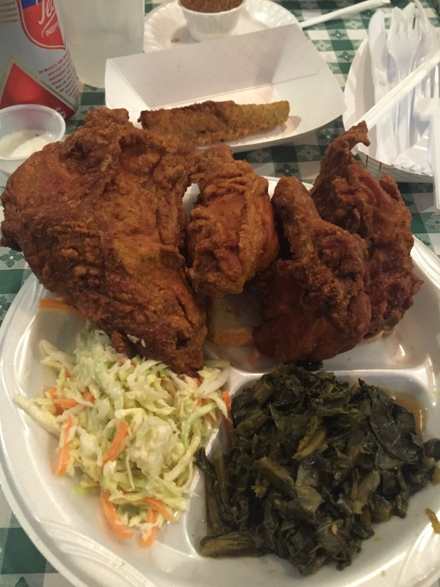Fried Chicken Austin  What Was So Great About SXSW 2016