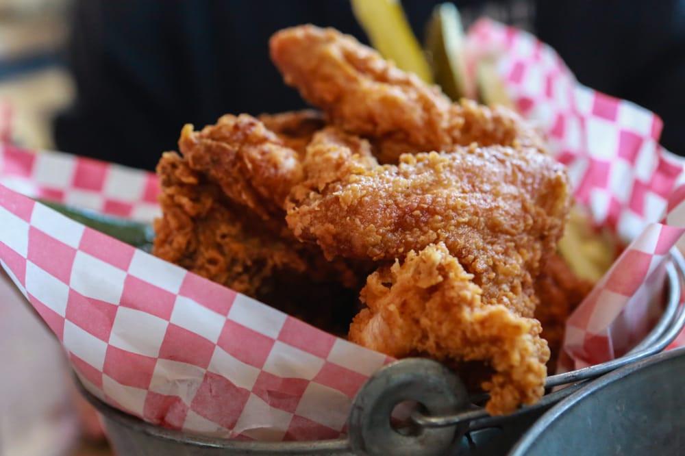 Fried Chicken Austin  23 Stellar Takeout Options in Austin Eater Austin