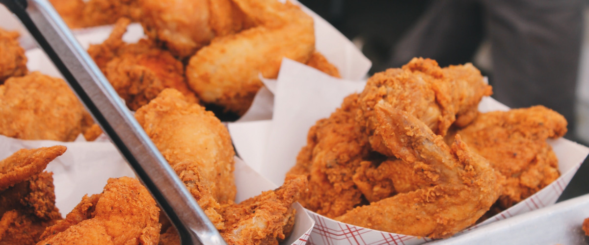 Fried Chicken Festival  Fried Chicken Festival ficially Rebrands to the National