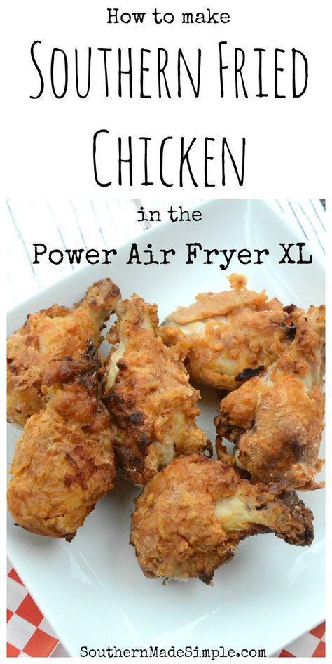 Fried Chicken In Air Fryer  Best 25 Air fryer fried chicken ideas on Pinterest