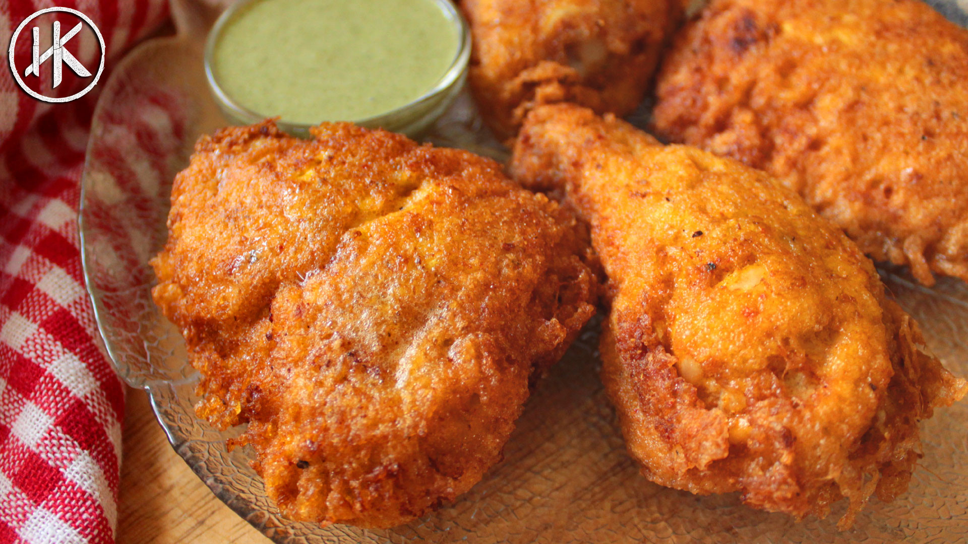 Fried Chicken Keto  Keto Chicken Farcha Headbanger s Kitchen Keto All The Way