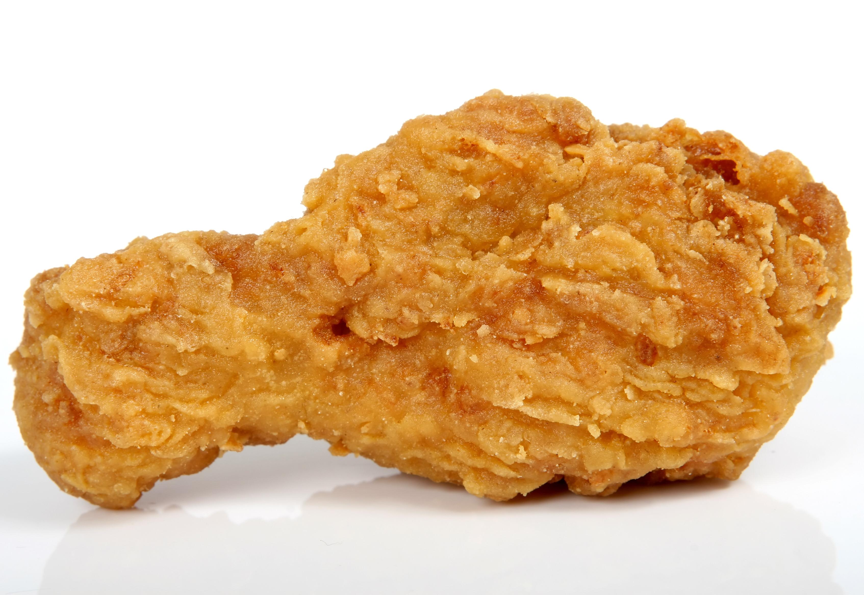 Fried Chicken Leg  Fried Chicken Leg