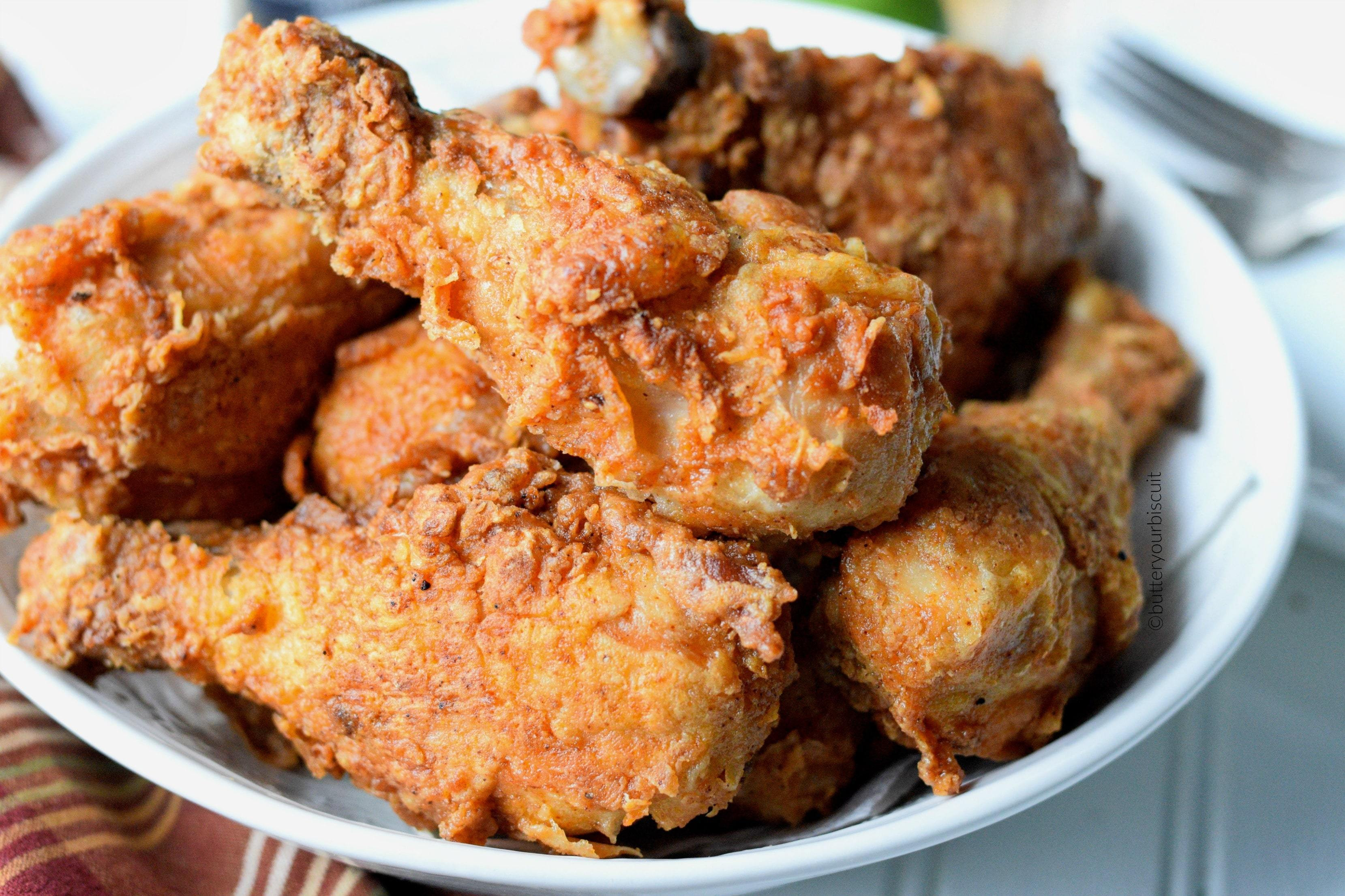 Fried Chicken Leg  deep fried chicken legs
