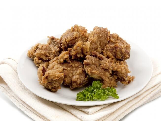 Fried Chicken Liver  Fried Chicken Livers Recipe