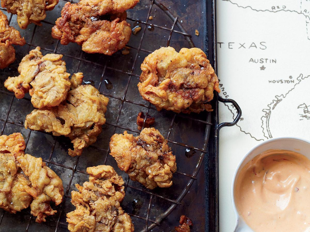Fried Chicken Liver Recipes  Chicken Fried Chicken Livers Recipe James Holmes