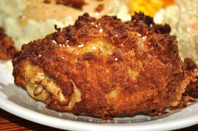 Fried Chicken Marinade  Buttermilk Marinade Recipe