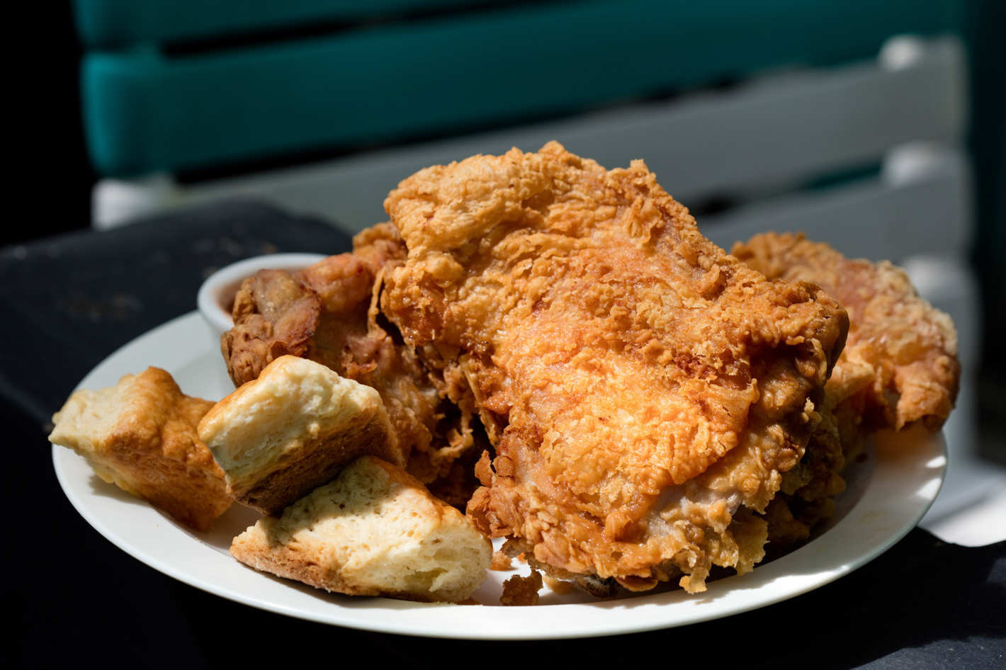 Fried Chicken Nyc  The Absolute Best Fried Chicken in NYC