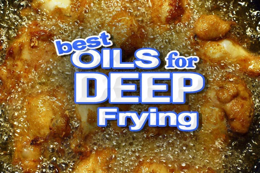 Fried Chicken Oil Temp  The BEST Oil for Deep frying Healthy Cooking Fats with