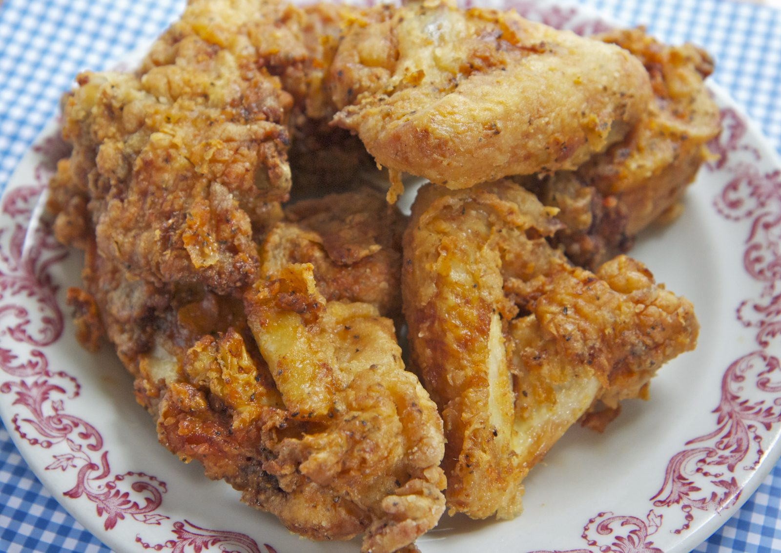 Fried Chicken Recipe Easy  Country Fried Chicken Recipe Easy Simple
