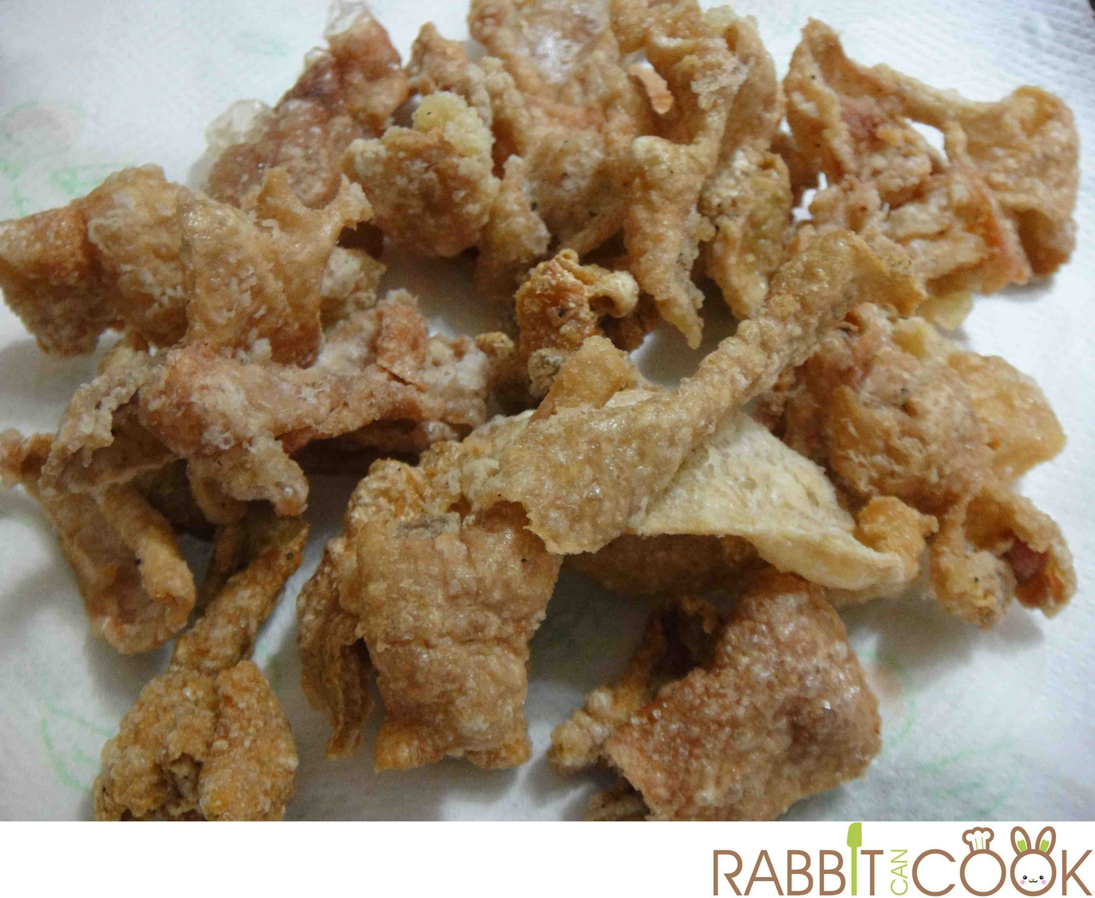 Fried Chicken Skin  Others