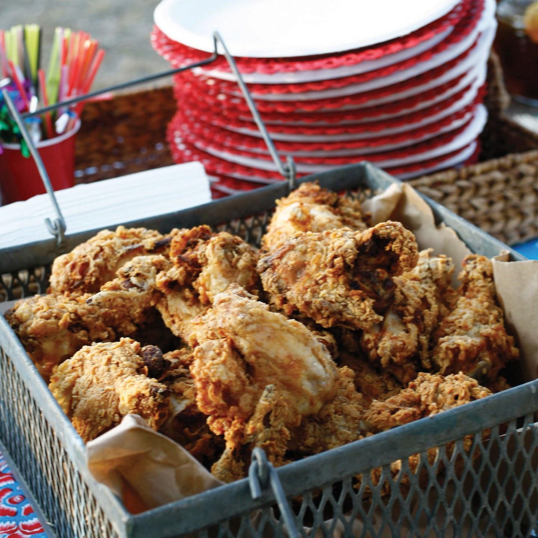 Fried Chicken Strips Recipe Without Buttermilk  fried chicken without buttermilk