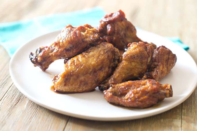 Fried Chicken Wings  How to Fry Chicken Wings