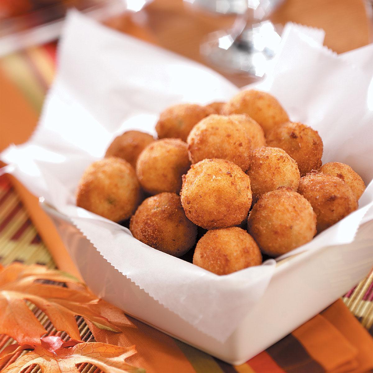 Fried Mashed Potatoes  Fried Mashed Potato Balls Recipe