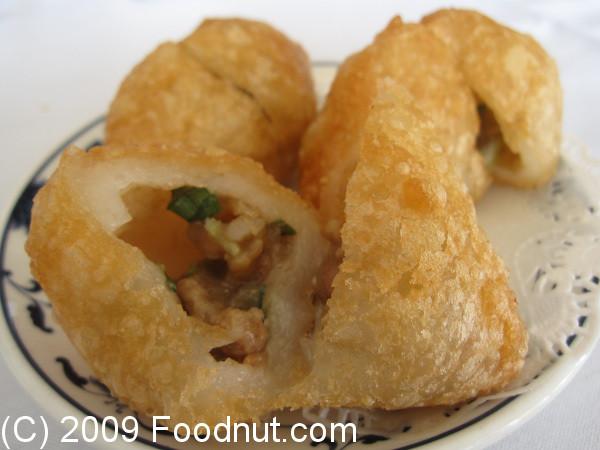 Fried Pork Dumplings  China Village Belmont
