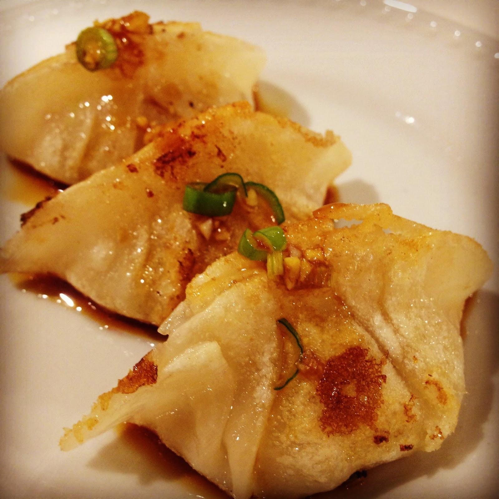 Fried Pork Dumplings  Yellowmenace FOODPORN Lao SE Asia Recipes from Dai&Dal