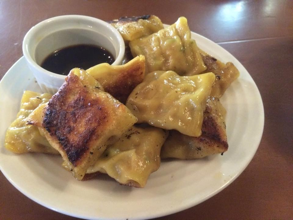 Fried Pork Dumplings  Pan Fried Pork Dumplings – C4K Kitchen