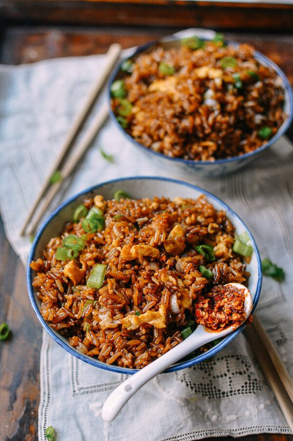 Fried Rice Without Soy Sauce  recipe supreme soy sauce fried rice