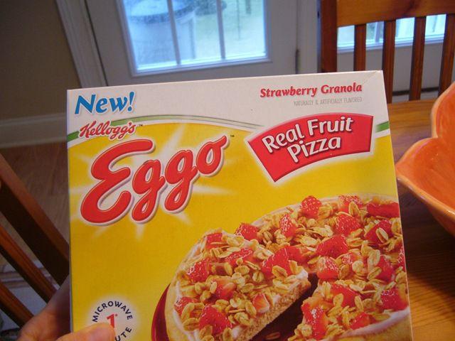 Frozen Breakfast Pizza  Frozen Foods that are Ridiculous 15 pics Izismile