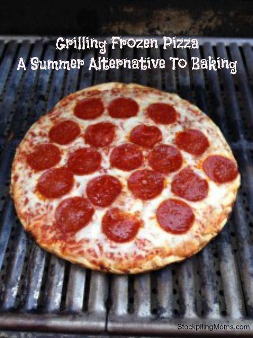 Frozen Breakfast Pizza  475 best images about Food on Pinterest