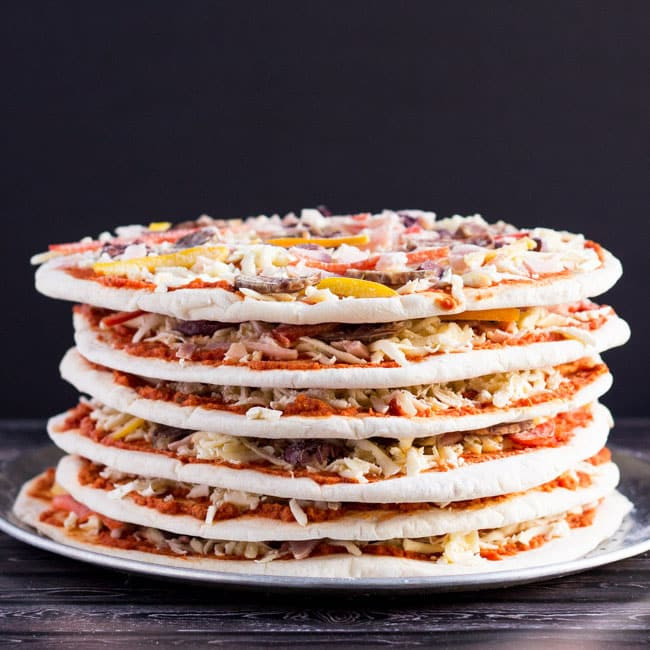 Frozen Breakfast Pizza  How To Make The Best Frozen Pizza At Home