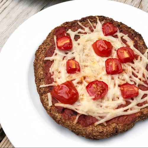 Frozen Cauliflower Pizza Crust  Frozen Cauliflower Pizza Crust Recipe