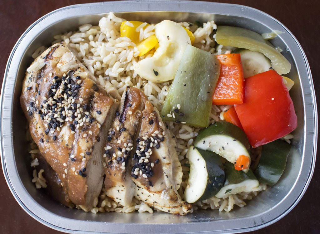 Frozen Chicken Recipes For Dinner  22 Best & Worst Frozen Dinners