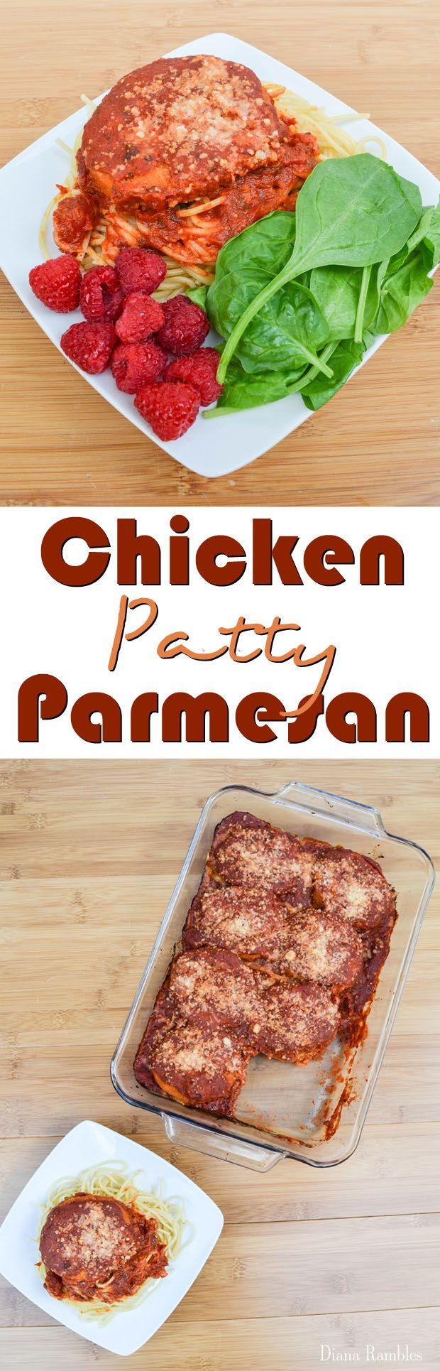 Frozen Chicken Recipes For Dinner  100 Chicken Patty Recipes on Pinterest