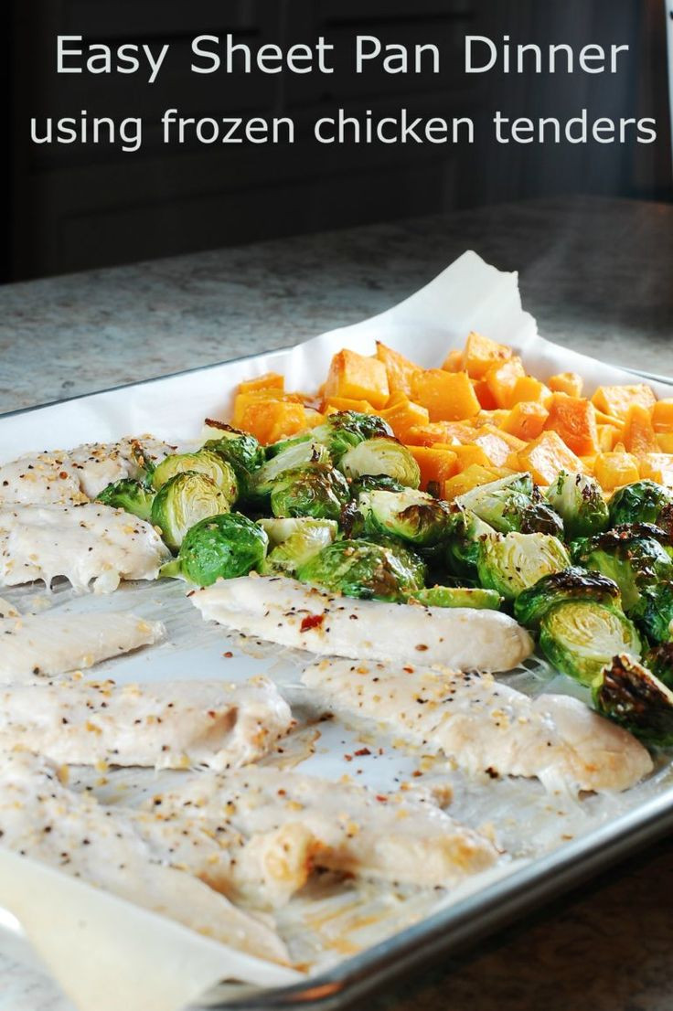 Frozen Chicken Recipes For Dinner  438 best images about Recipes Dinner on Pinterest