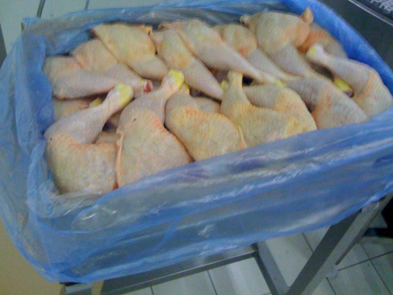 Frozen Chicken Thighs  cooking frozen chicken thighs
