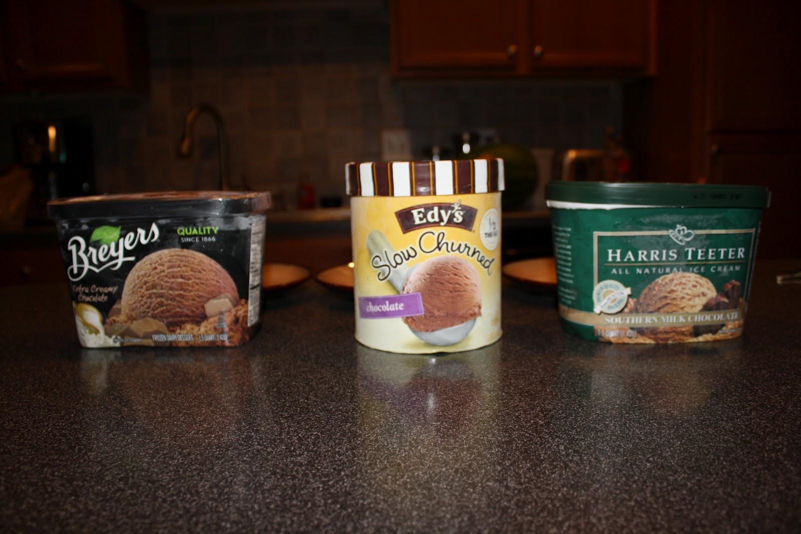 Frozen Dessert Brand  A New Leaf on Life Ice Cream vs Frozen Dairy Dessert